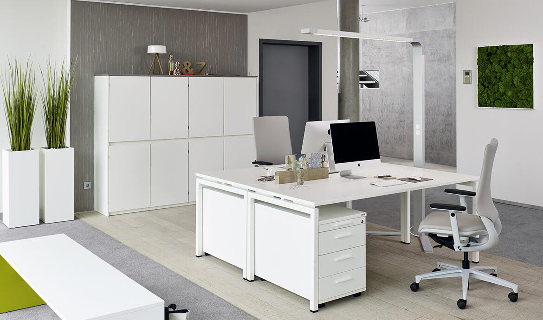 Büromöbel - FairKauf - Wir haben einiges auf Lager
